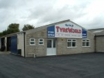 Tyreworld Dorchester part of G Crook and Sons